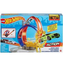 Hot Wheels Hot Wheels Energy Track