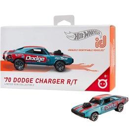 Hot Wheels Hot Wheels ID Dodge Charger