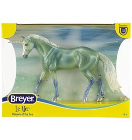 Breyer Le Mer, Unicorn of the Sea