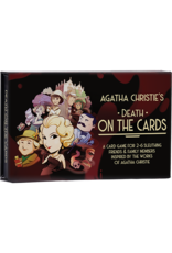 Asmodee Agatha Christie: Death on the Cards