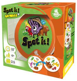 Asmodee Spot it: JR Animals (Box)