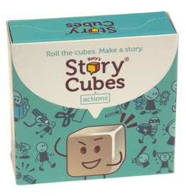 Asmodee Rory's Story Cubes: Actions (Box)