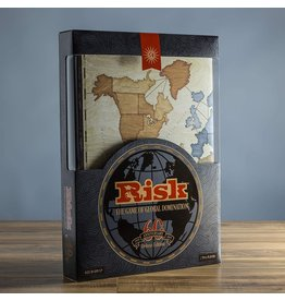 WS Games Risk 60th Anniversary Deluxe