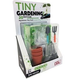 Smartlab Tiny Gardening