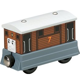 Thomas and Friends Toby