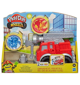 PLAY DOH Play Doh Fire Engine