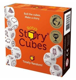 Asmodee Rory's Story Cubes (Box)