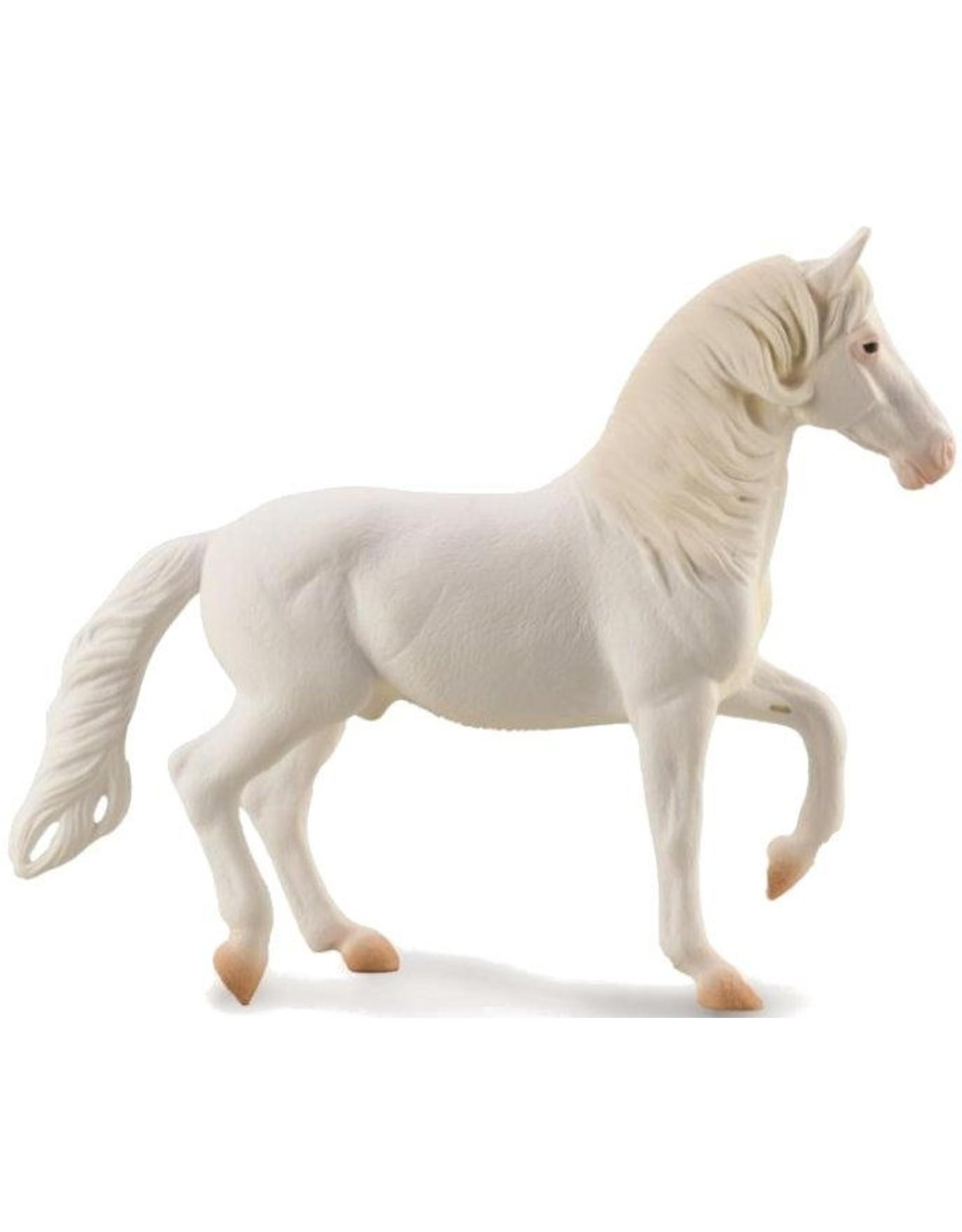 CollectA Camarillo White Horse