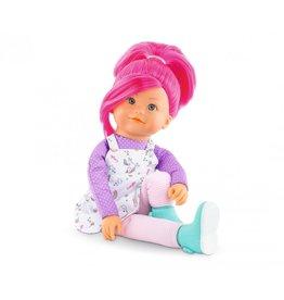 Corolle Rainbow Doll - Nephelie - NEW