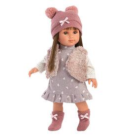 "Llorens Laura 13.8"" Doll"