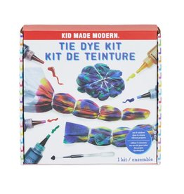 Kids Made Modern Rainbow Tie Dye Kit