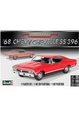 Revell '68 Chevelle SS 396