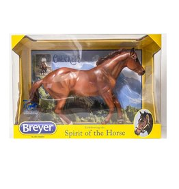 Breyer Checkers