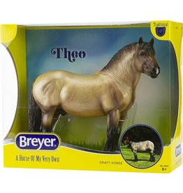 Breyer Theo - Ardennes