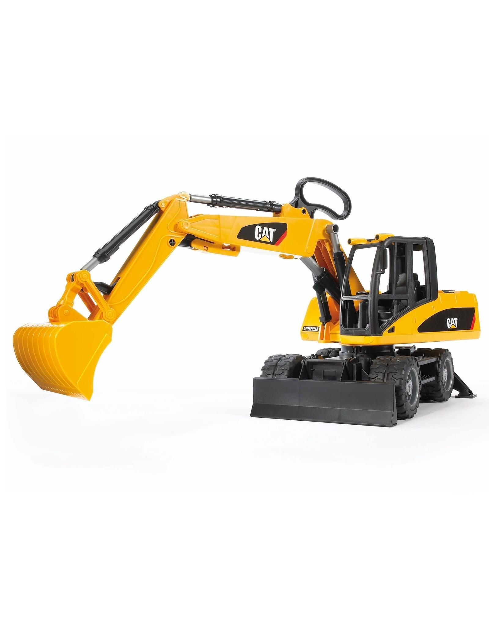Bruder CATERPILLAR Small Excavator