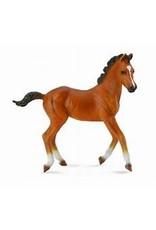 CollectA Bay Quarter Horse Foal