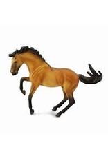 CollectA Buckskin Lusitano Stallion
