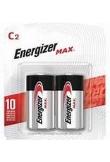 Energizer C 2 pack