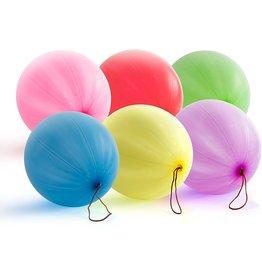 Continuum Neon Punch Balls