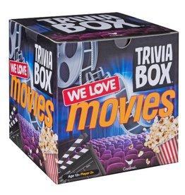 Continuum Movie Trivia