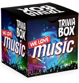 Continuum Music Trivia