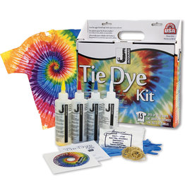 Continuum Large Tie Dye Kit - Modern