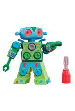 Continuum Design & Drill Robot