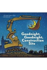 Continuum Goodnight, Goodnight Construction Site
