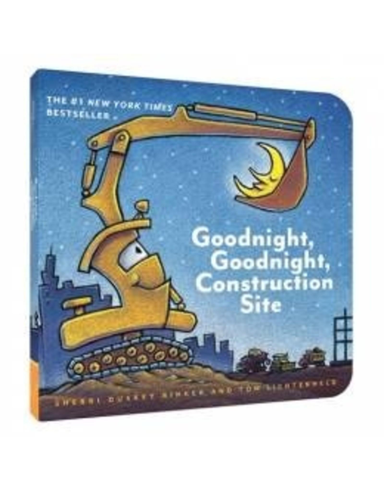 Continuum Goodnight Construction Site BB