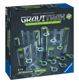 Gravitrax PRO: Vertical Expansion