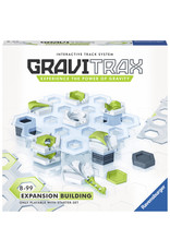 Gravitrax Expansion: Building