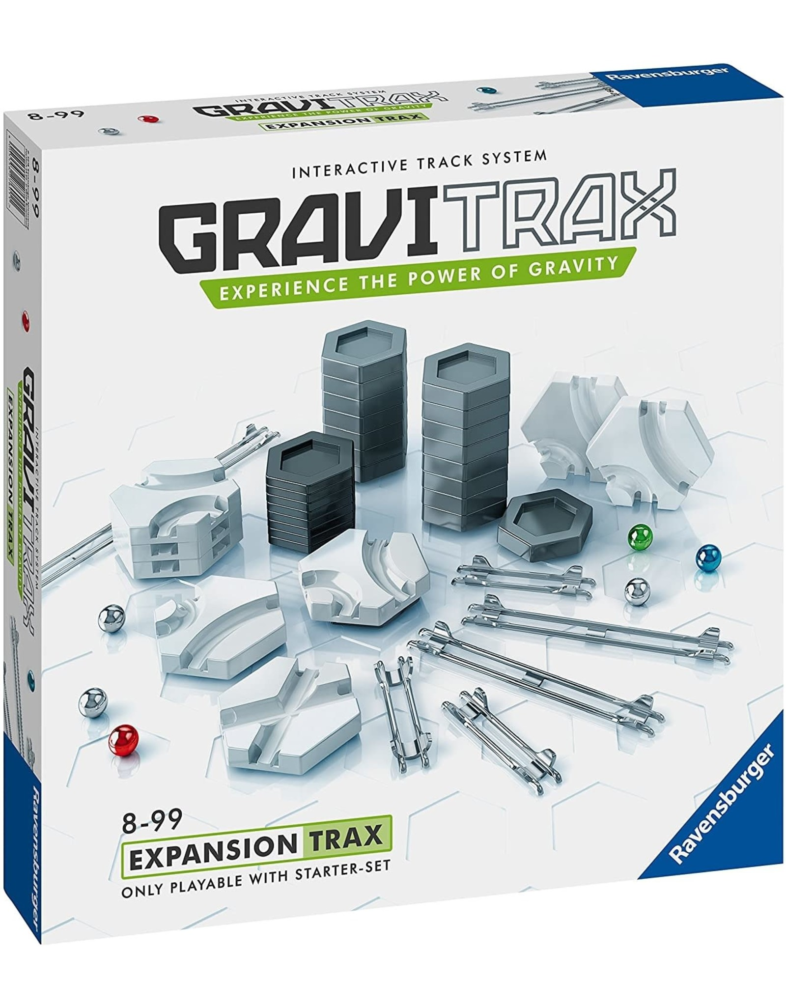 Gravitrax Expansion: Trax