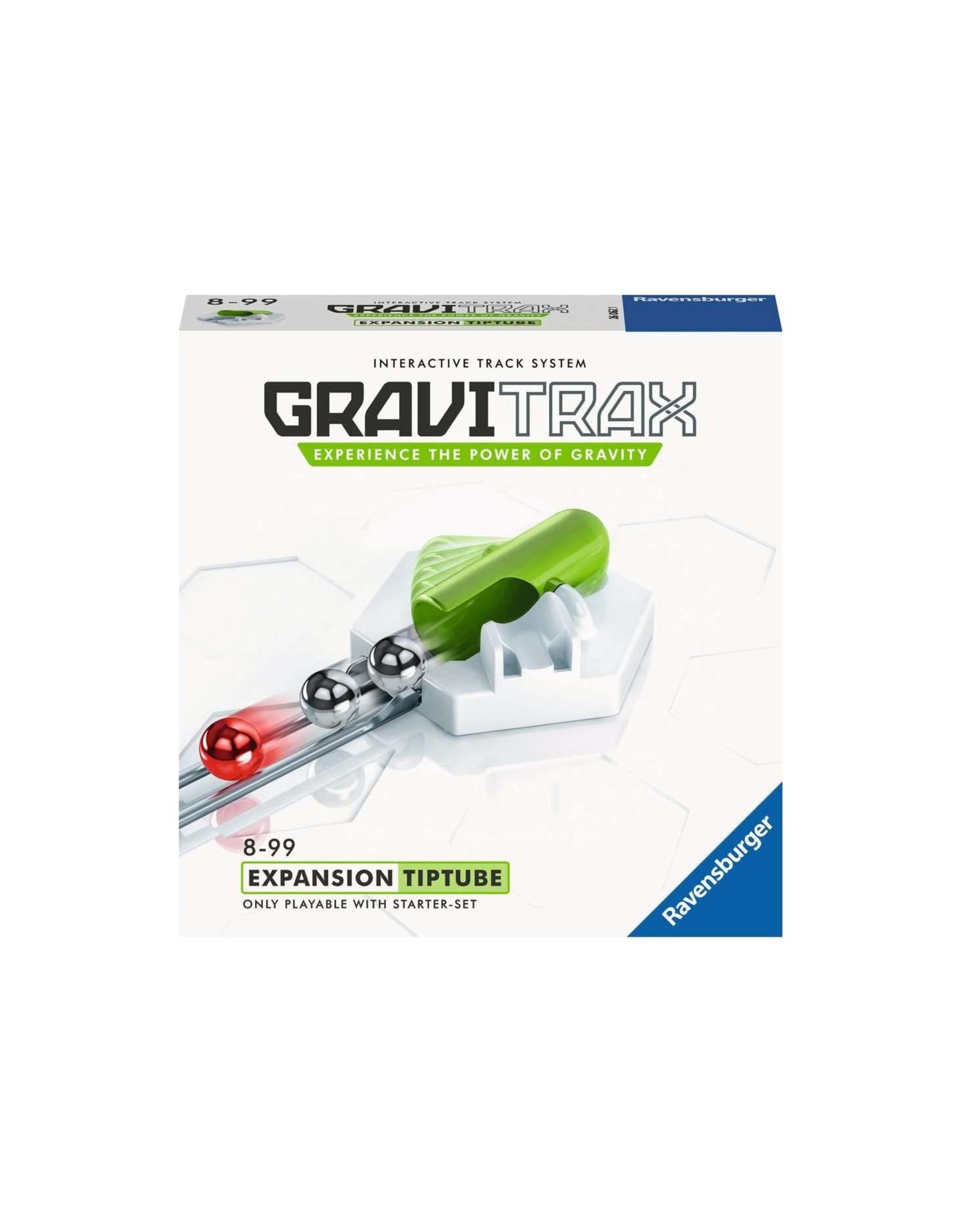 Gravitrax Accessory: Tip Tube