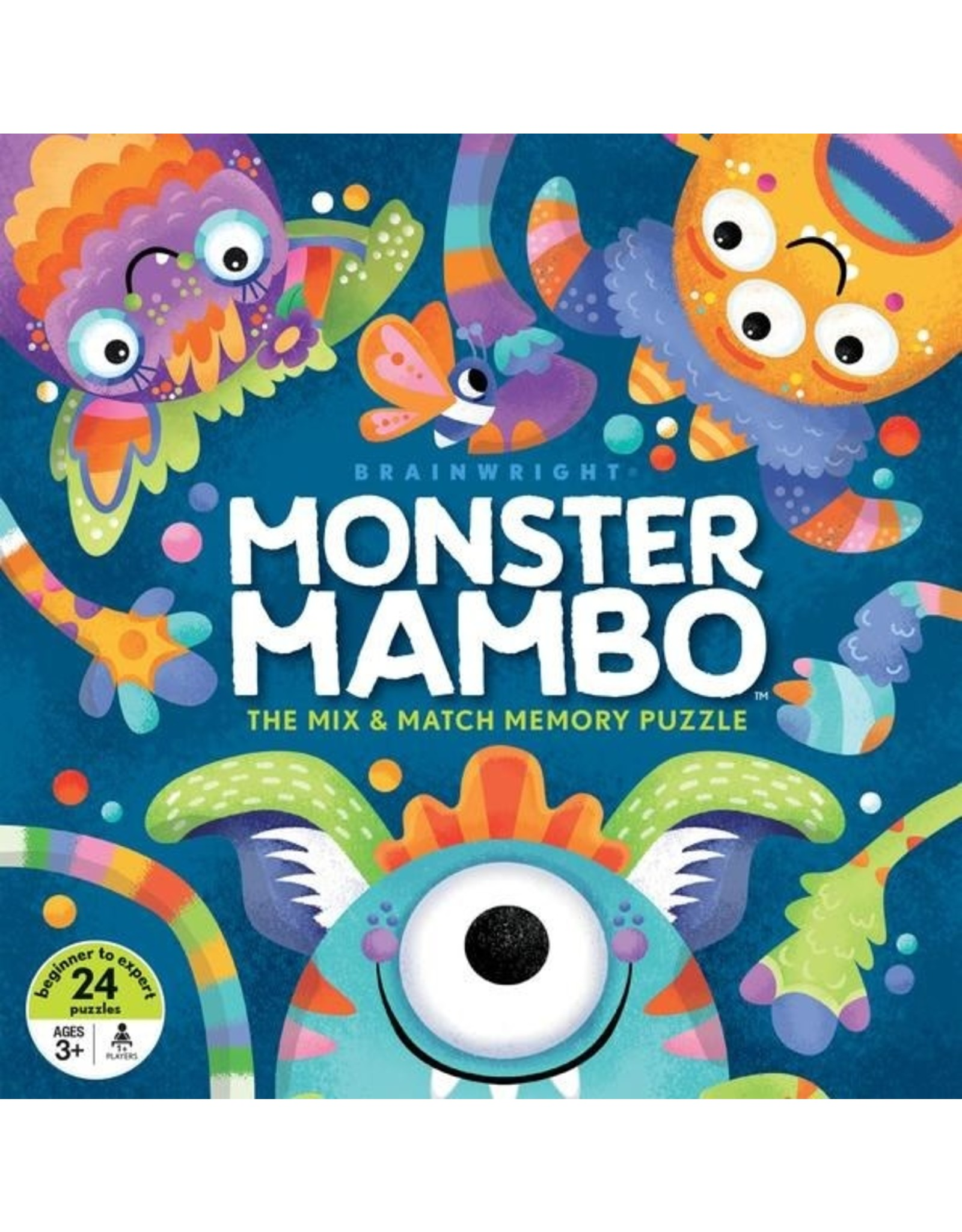 CEACO Monster Mambo