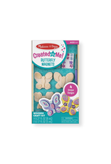 Melissa & Doug DYO Butterfly Magnets