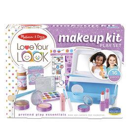 Melissa & Doug Love Your Look Makeup Kit Play Set