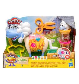 PLAY DOH Play-Doh Animal Crew Sherrie Shearin' Sheep