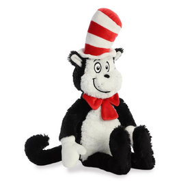 Dr Seuss Dr. Seuss CAT IN THE HAT medium