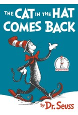 Dr Seuss Cat in the Hat Comes Back