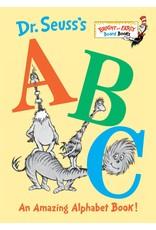 Dr Seuss Dr. Seuss's ABC