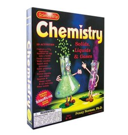 Science Wiz Chemistry