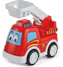 Kidoozie Talk and Roll RC Fire Engine