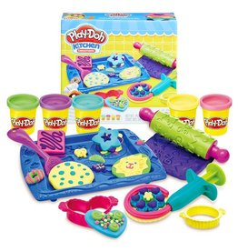 PLAY DOH Play Doh Cookie Creations