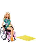 Barbie Barbie Wheelchair
