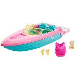 Barbie Barbie Boat
