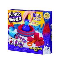 Kinetic Sand Kinetic Sand Sandisfying set