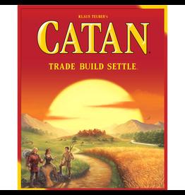 Asmodee Catan
