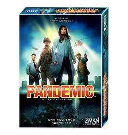 Asmodee Pandemic