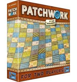 Asmodee Patchwork