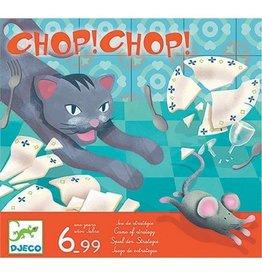 Asmodee Chop! Chop!